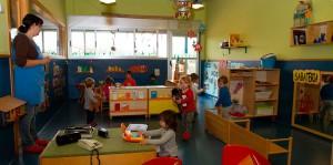 Escola Bressol La Plantera