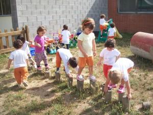 Escola Bressol La plantera, Blanes